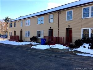 Photo of 27 Judson Street #A, Hartford, CT 06120 (MLS # 170062147)