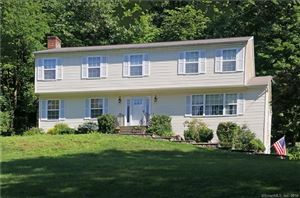 Photo of 55 Schoolhouse Hill Road, Newtown, CT 06470 (MLS # 170071147)