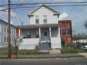 Photo of 132 Bishop Avenue, Bridgeport, CT 06607 (MLS # 170074147)