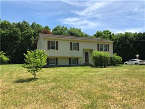 Photo of 59 Old Plainfield Road, Plainfield, CT 06374 (MLS # 170091147)