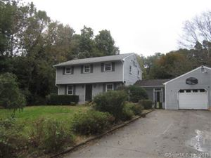 Photo of 435 Fitchville Road, Bozrah, CT 06336 (MLS # 170112147)