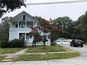 Photo of 102 Hawkins Street, Killingly, CT 06239 (MLS # 170128147)