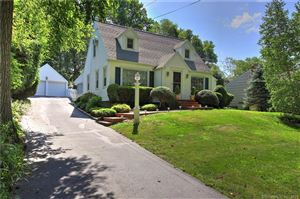 Photo of 240 Booth Hill Road, Trumbull, CT 06611 (MLS # 170217147)
