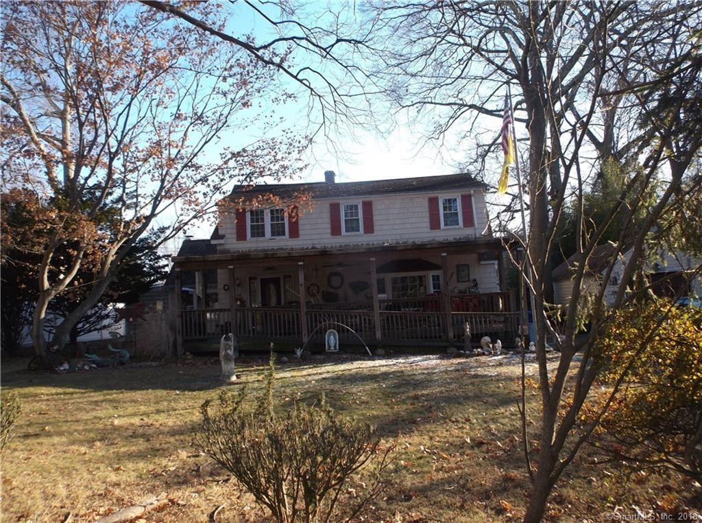 Photo for 7 Richards Lane, Norwalk, CT 06851 (MLS # 170040147)