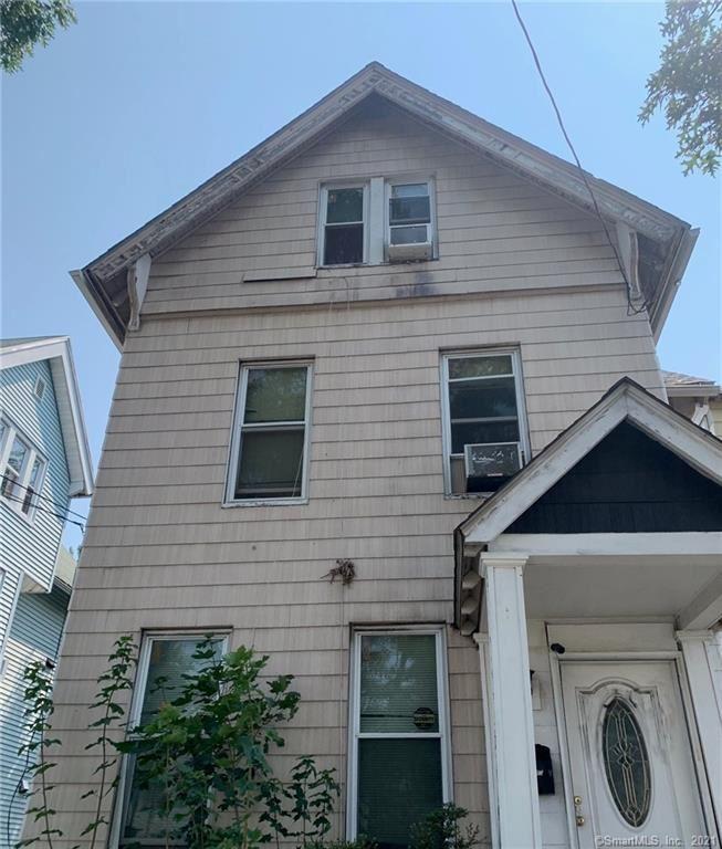 139 Poplar Street, New Haven, CT 06513 - #: 170440147