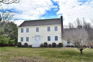 Photo of 48 Beckwith Hill Drive, Salem, CT 06420 (MLS # 170062148)