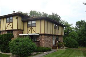 Photo of 35 Surrey Drive #35, Newington, CT 06111 (MLS # 170097148)