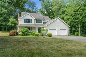 Photo of 89 Coachlight Circle, Prospect, CT 06712 (MLS # 170105148)