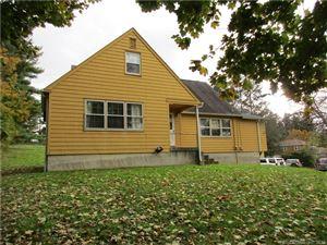 Photo of 81 & 83 Hoyts Hill, Bethel, CT 06801 (MLS # 170141148)