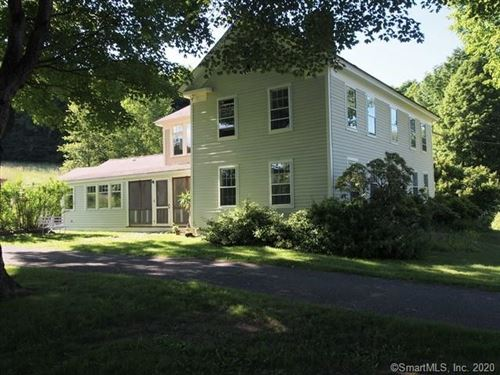 Photo of 776 & 775 Winchester Road, Norfolk, CT 06058 (MLS # 170292148)