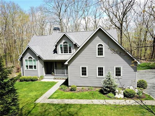 Photo of 82 Red Horse Hill, Sharon, CT 06069 (MLS # 170297148)
