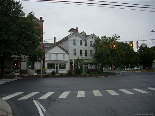 Photo of 58 Main Street, Winchester, CT 06098 (MLS # 170330148)