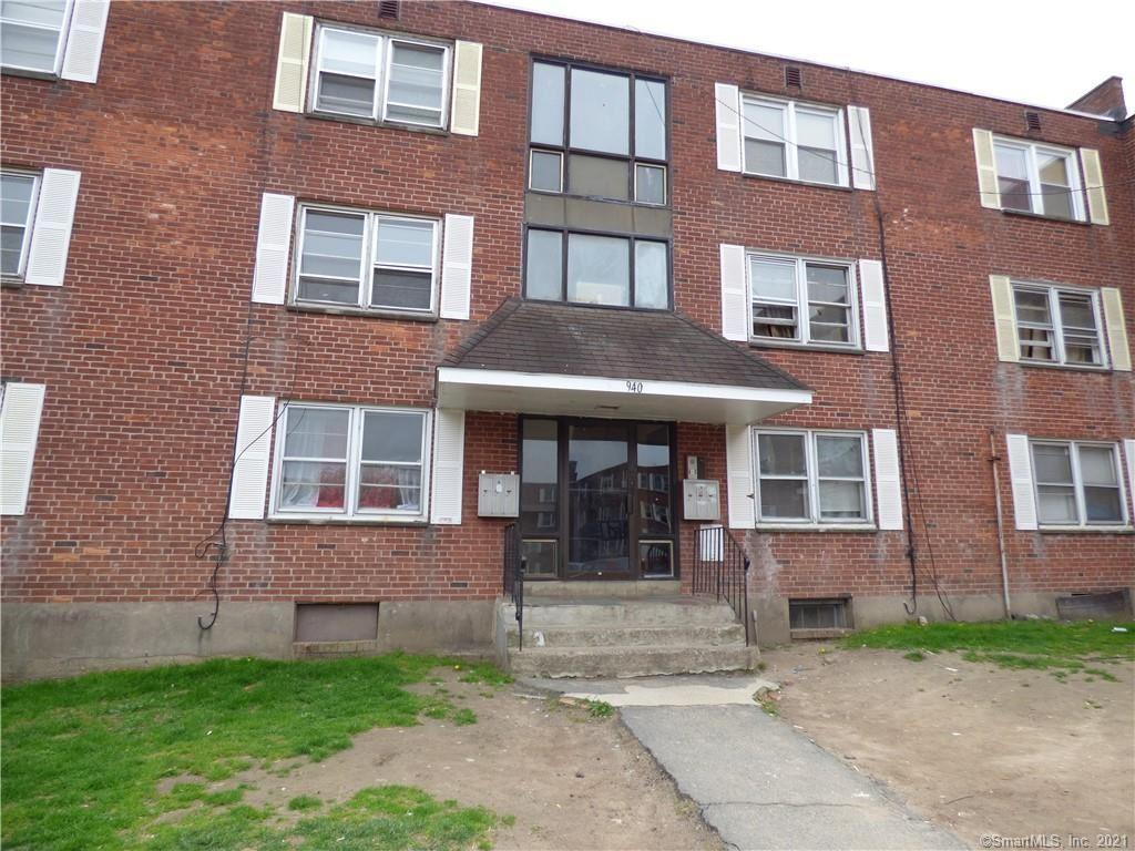 940 Wethersfield Avenue #3, Hartford, CT 06114 - #: 170396148