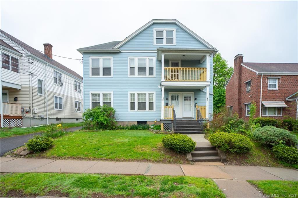 39 Andover Street, Hartford, CT 06112 - #: 170397148