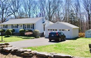 Photo of 291 Old Post Road, Tolland, CT 06084 (MLS # 170078149)
