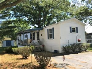 Photo of 136 Hunters Road #109, Norwich, CT 06360 (MLS # 170100149)