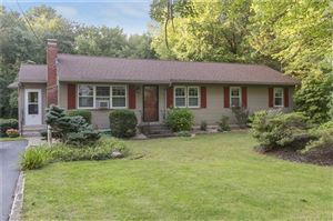 Photo of 130 Bolton Branch Road, Coventry, CT 06238 (MLS # 170126149)