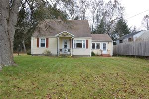 Photo of 181 Old Colony Road, Eastford, CT 06242 (MLS # 170142149)
