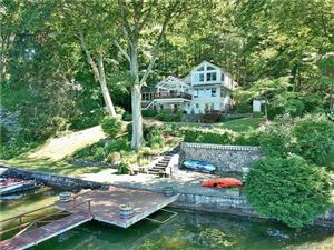 Photo of 36 Lake South Drive, New Fairfield, CT 06812 (MLS # 170153149)