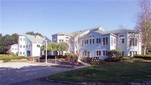 Photo of 384 Merrow Road #V, Tolland, CT 06084 (MLS # 170182149)