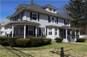 Photo of 203 Holabird Avenue, Winchester, CT 06098 (MLS # 170186149)