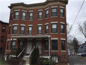 Photo of 54 Edgewood Street #54C, Hartford, CT 06112 (MLS # 170193149)