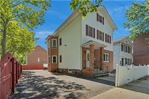 Photo of 196 Saint John Street, New Haven, CT 06511 (MLS # 170232149)