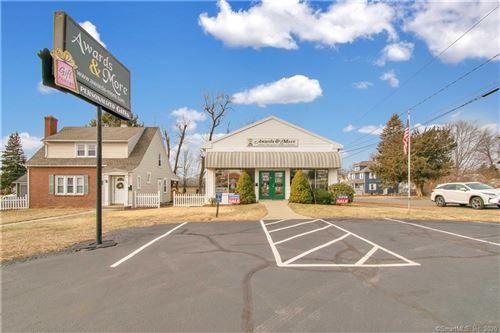 Photo of 492 Enfield Street, Enfield, CT 06082 (MLS # 170265149)