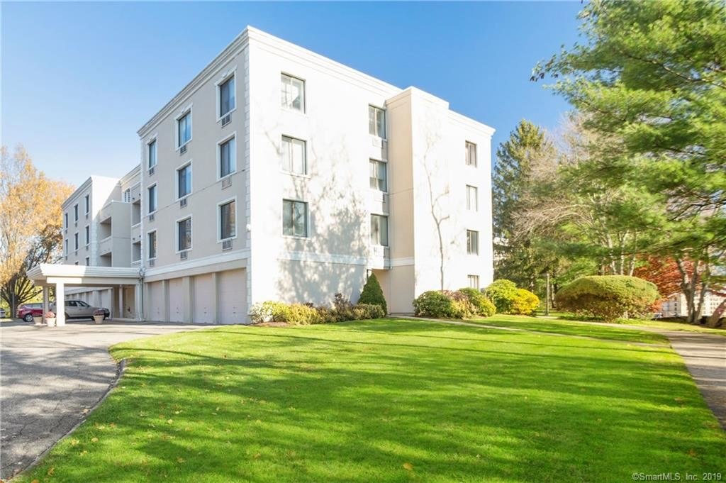 1525 East Putnam Avenue #306, Greenwich, CT 06870 - MLS#: 170255149
