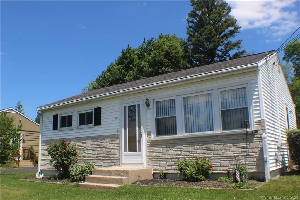 63 Sunset Drive, Derby, CT 06418 - #: 170405149