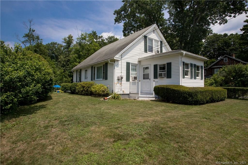 Photo of 125 East Mountain Avenue, Winchester, CT 06098 (MLS # 170422149)