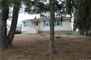 Photo of 152 Oak Hill Drive, Windham, CT 06226 (MLS # 170055150)