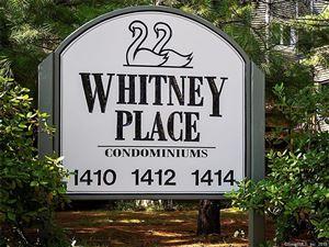 Photo of 1414 Whitney Avenue #B2, Hamden, CT 06517 (MLS # 170249150)
