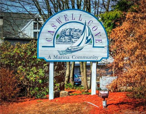 Photo of 221 Popes Island Road #221, Milford, CT 06461 (MLS # 170256150)
