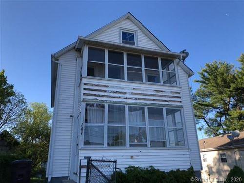 Photo of 147 Hayes Street, New Britain, CT 06053 (MLS # 170306150)