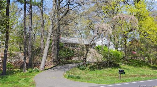 Photo of 40 Bruce Park Drive, Greenwich, CT 06830 (MLS # 170394150)