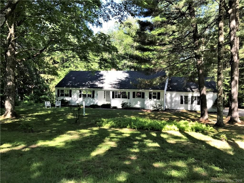 Photo for 95 Maple Avenue, Norfolk, CT 06058 (MLS # 170097150)