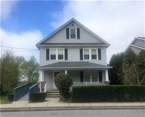 Photo of 316 Crystal Avenue, New London, CT 06320 (MLS # 170048151)