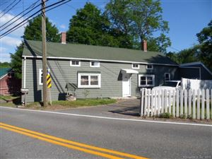 Photo of 266 Orcuttville Road, Stafford, CT 06076 (MLS # 170059151)