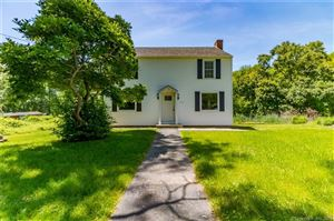 Photo of 974 Long Cove Road, Ledyard, CT 06335 (MLS # 170093151)