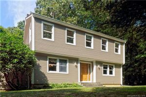 Photo of 49 High Road, Bethany, CT 06524 (MLS # 170214151)