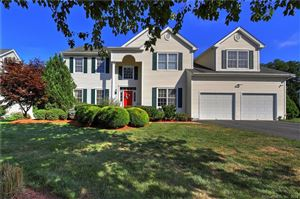 Photo of 41 River Highlands Drive, Milford, CT 06461 (MLS # 170226151)