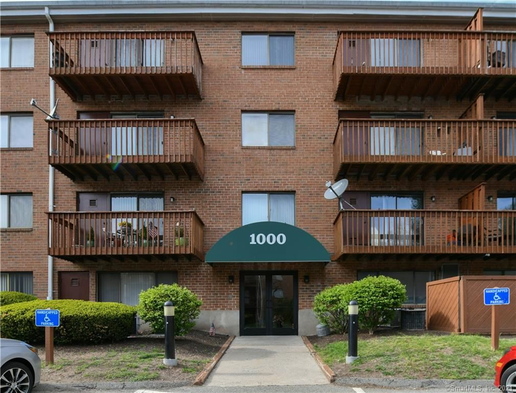 1303 Harbor View Drive #1303, Rocky Hill, CT 06067 - #: 170398151