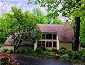 Photo of 22 Grove Hill Road, Woodbridge, CT 06525 (MLS # 170048152)