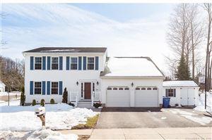 Photo of 265 Briarwood Lane, Middletown, CT 06457 (MLS # 170061152)