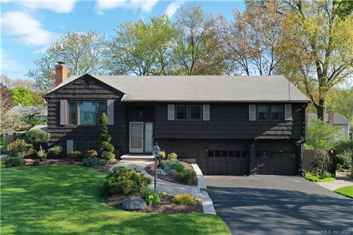 Photo of 177 Carriage Hill Drive, Newington, CT 06111 (MLS # 170297152)