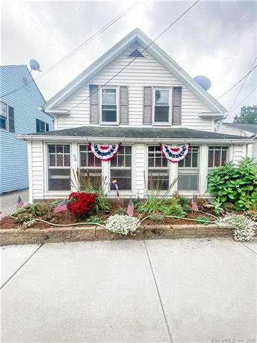 Photo of 56 Smith Street, Putnam, CT 06260 (MLS # 170342152)