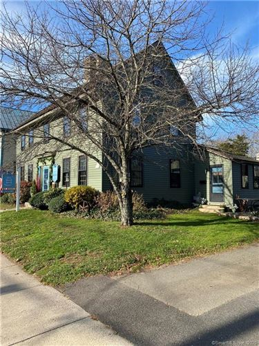 Photo of 25 Water Street, Guilford, CT 06437 (MLS # 170355152)