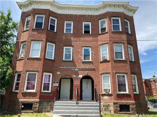 Photo of 125 Franklin Avenue, Hartford, CT 06114 (MLS # 170411152)