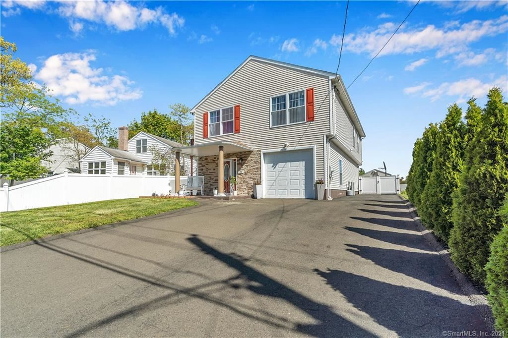 East Haven, CT 06512